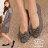 格子舖*【ADP825】台灣製 嚴選OL上班穿搭專櫃 甜美 蝴蝶結 圓頭平底包鞋 娃娃鞋 懶人鞋 3色 0