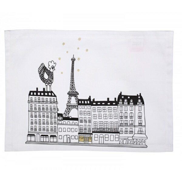 《法國LaCocotteParis》餐墊Paris