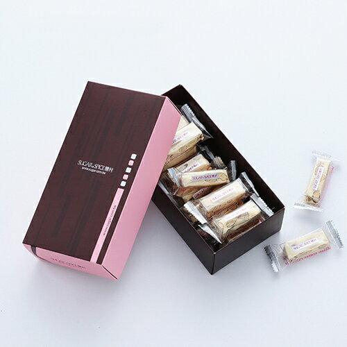 【糖村SUGAR & SPICE】QC01-5 時尚輕巧伴手禮-法式牛軋糖 250g 3