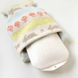 Hoppetta - 童趣森林保暖冰枕袋