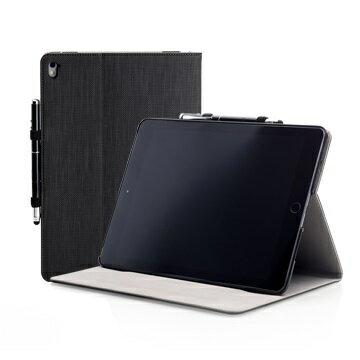 iPad Pro 9.7吋 FOLIO COMBO 側掀式皮套 SIMPLE WEAR
