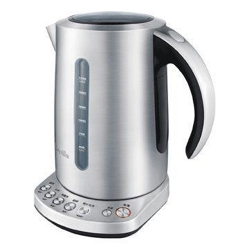 免運費 Breville 鉑富 智慧型控溫電茶壺/快煮壺/熱水壺 BKE820XL HG2457