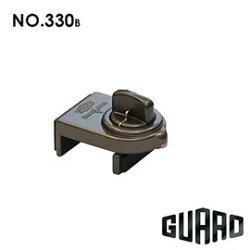 日本【GUARD】確保型門窗輔助安全鎖#330B