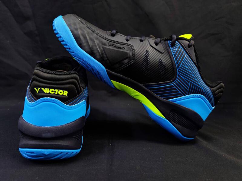 大自在  VICTOR 勝利 羽球鞋 羽毛球鞋 3E 寬楦2.5 世界球后 戴資穎指定裝備 SH-P9200II C