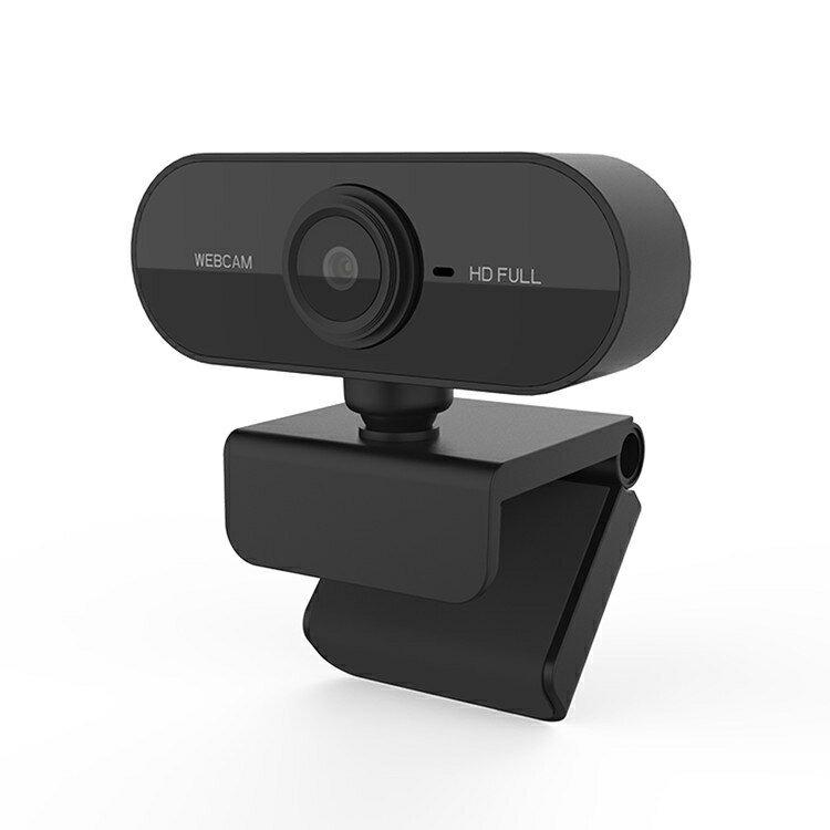 視訊攝影機1080p電腦攝像頭usb攝像頭直播攝像頭台式2K廣角網課攝像頭webcam 【快速出貨】