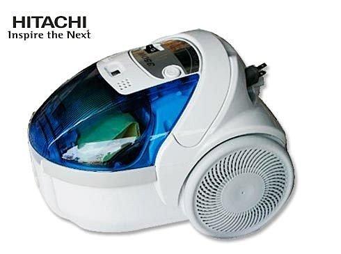 ◤350W大吸力 ◢ HITACHI 日立 350W真空吸塵器 CVAM14/CV-AM14