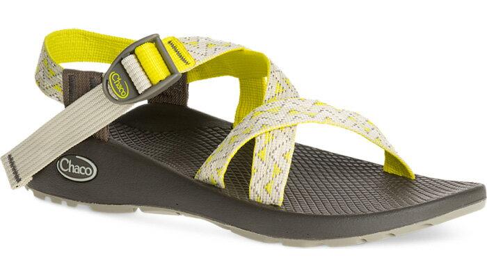 【鄉野情戶外專業】 Chaco |美國| Z/1 越野運動涼鞋 女款/戶外涼鞋/CH-ZCW01-HC27