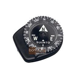 ::bonJOIE:: 美國進口 芬蘭製 Suunto Clipper L/B NH Compass 防水 表扣式 指北針 指南針 潛水 水下 游泳 健行 探險 露營 建築 搜救