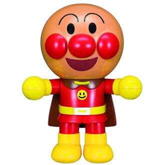 【真愛日本】17080900010 觸控聲音公仔玩具-ANP 電視卡通 麵包超人 娃娃 玩偶 小朋友最愛 玩具