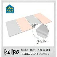 韓國【CreamHaus】冰棒貼地墊 0