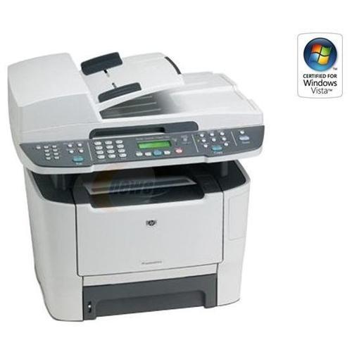 Hewlett Packard Refurbish Laserjet M2727nf Laser Printer (CB532A)