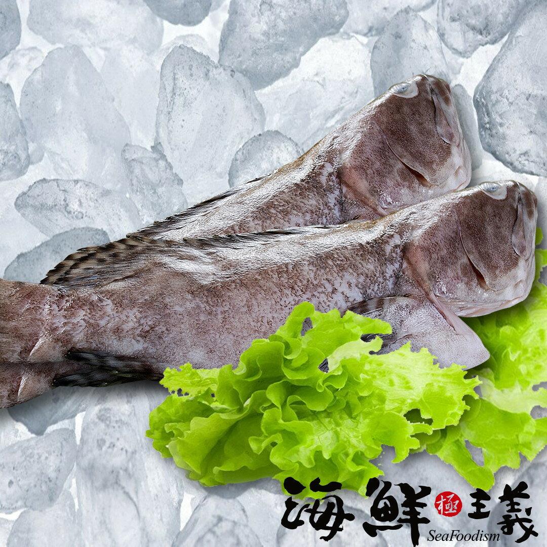 ~海鮮主義~龍虎斑 800~900g ~ 自 的龍虎斑 ~富含豐富的膠質,可養顏美容 ~可