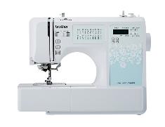 Brother 家庭用裁縫機 S41-GF [代購]