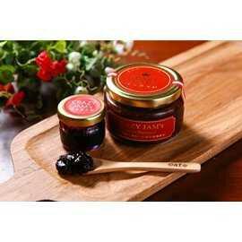 歐格麗草莓果醬(170公克/罐) - 限時優惠好康折扣