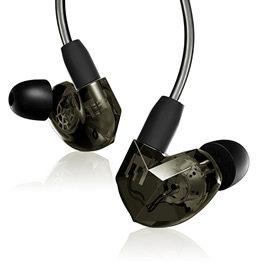 <br/><br/>  志達電子 VSD5S New 茶黑色 VSONIC 鈹合金振膜 耳道式耳機 公司貨 保固一年<br/><br/>