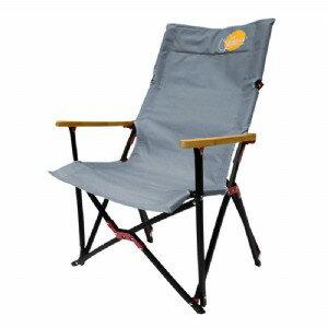【露營趣】中和安坑 Outdoorbase 25391 NATURE本我-鋁合金高背休閒椅 帆布折疊椅 大川椅 輕便摺疊椅