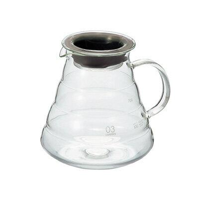 金時代書香咖啡    HARIO V60雲朵80咖啡壺 2-6杯 XGS-80TB