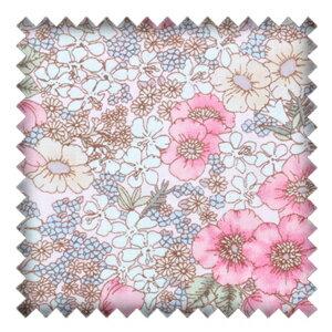 我的粉紅時代  • 粉多罌粟花 • Think Pink Fabric Collection • Pink Poppy