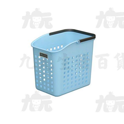 【九元生活百貨】聯府F366比薩洗衣籃置物籃