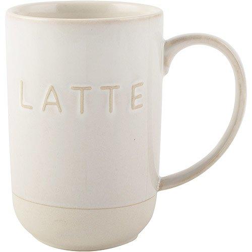 《CreativeTops》Cafetiere質樸馬克杯(450ml)