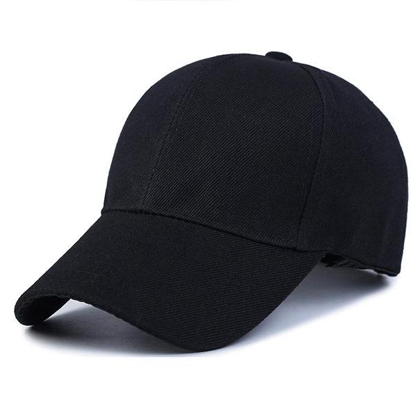 PS Mall 四季款帽子男士韓版棒球帽【G051】 - 限時優惠好康折扣