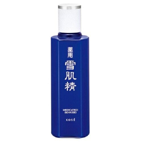 【KOSE高絲】藥用雪肌精360ml效期2019.02全新盒裝公司貨【淨妍美肌】
