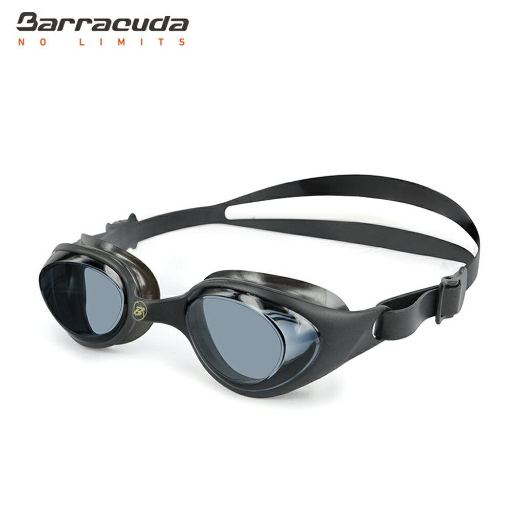 美國巴洛酷達Barracuda兒童抗UV防霧泳鏡-FUTURE#73155 1