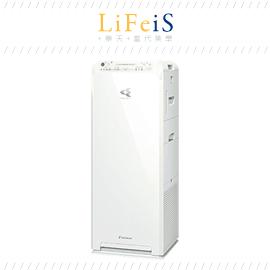 日本原裝 DAIKIN【MCK40S】空氣清淨機10坪 PM2.5 負離子 溫濕度感應