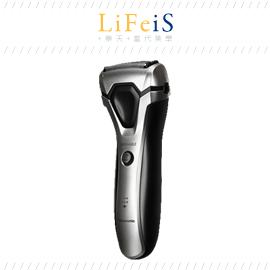 當代美學 國際牌 Panasonic 【ES-RL32】電動刮鬍刀 三刀頭 水洗