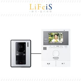 當代國際牌【VL-SVD302KL】視訊門鈴3.5吋螢幕支援SD卡錄影室內通話火災報知機能