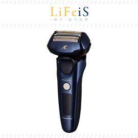 當代美學 日本原裝 國際牌【ES-LV7A】電動刮鬍刀 電鬍刀 3D五刀頭 自動洗淨座 速充