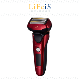 當代美學 日本原裝 國際牌【ES-LV5A】電動刮鬍刀 電鬍刀 3D五刀頭 速充