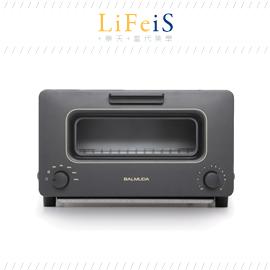 BALMUDA~K01A~吐司烤箱 溫度控制 蒸氣 四種菜單模式 三段火力 附5cc量杯