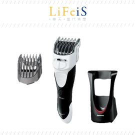當代美學 日本原裝 國際牌【ER-GS60】電動除毛刀 頭髮剃刀 防水設計 可水洗