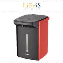 日本 TIGER 虎牌 電熱水瓶 蒸氣 安全 設計