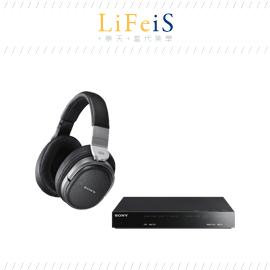 日本原裝 SONY【MDR-HW700DS】無線耳機 耳機 藍芽 9.1聲道 立體聲 環繞 3D 4K