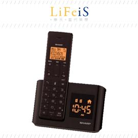 日本原裝 SHARP【JD-BC1CL】家用無線電話 單子機 支援手機藍芽