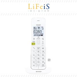 日本原裝SHARP【JD-S07CL】單子機1.8吋錄音拒接留言