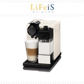當代美學 日本公司貨 雀巢【F511】NESPRESSO LATTISSIMA TOUCH 膠囊咖啡機 附16顆 膠囊 咖啡機 拿鐵 自由調配奶泡 速熱 簡易