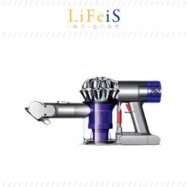 當代美學 DYSON【V6 TRIGGER+】吸塵器 HH08 內附4吸頭 手持 無線 內含床墊吸頭