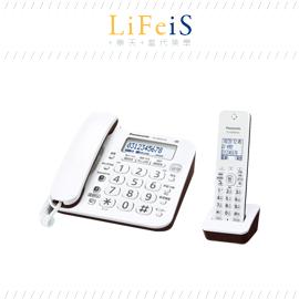 日本原裝 國際牌 【VE-GD24DL】 家用無線電話 單子機