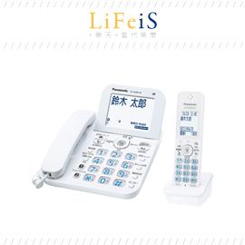 日本原裝 國際牌 【VE-GD60DL】 家用無線電話 單子機