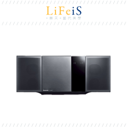 日本原裝 國際牌【SC-HC395】床頭音響 NFC藍芽 重低音 MP3 擴大機