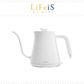 當代美學 BALMUDA【K02A】電熱壺 濾掛咖啡 0.6L水量 快速加熱