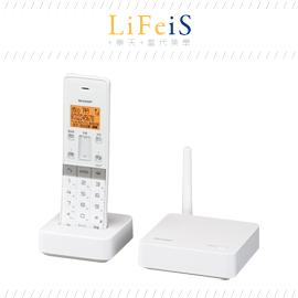 日本原裝 SHARP 【JD-SF1CL】 家用無線電話 單子機