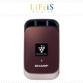 當代美學  SHARP 【IG-HC1】 車用清淨機 負離子 冷氣口 USB接頭