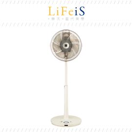 日本原裝 SHARP 【PJ-F3DG】電風扇 電扇 風扇 衣物乾燥 高負離子 32段風量調整 遙控器