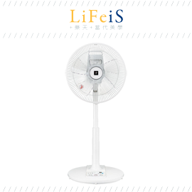 SHARP~PJ~F3AS~電扇 風扇 電風扇 大廈扇 循環扇 空氣清淨 5坪 除臭 附遙