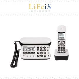日本原裝 SHARP 【TF-SD15S】 家用無線電話 單子機