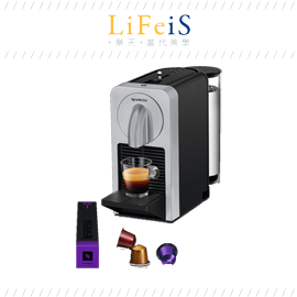 當代美學 雀巢 Nespresso Prodigio【D70-SI】智能遙控咖啡機 膠囊 咖啡機